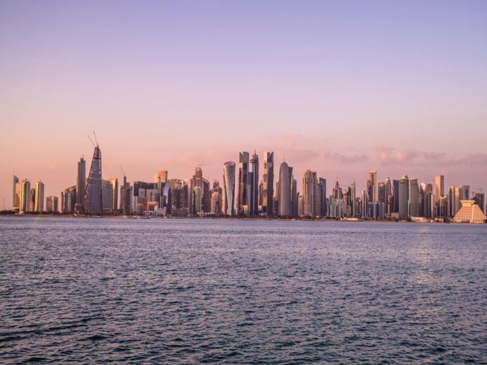 La syline de Doha, capitale du Qatar © Qatar tourism