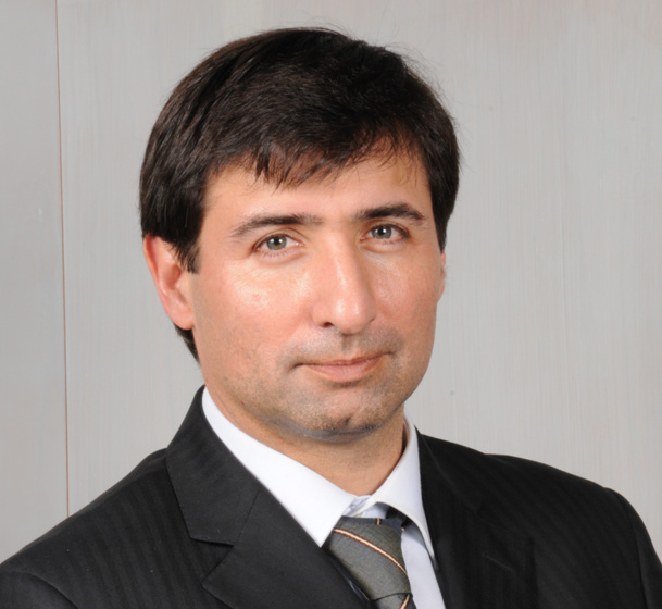 Amadeus : D. Doctor nommé vice-PDT Europe de l'Ouest, Moyen-Orient et Afrique