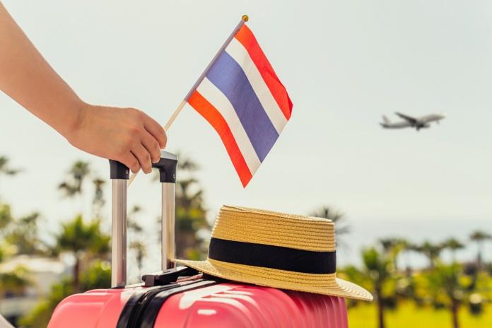 Les démarches d'obtention du visa thaïlandais se simplifient à compter de demain (photo: Adobe Stock)