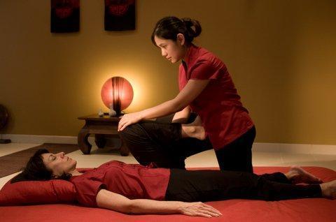 S'évader de son quotidien et se retrouver de l'autre côté du monde le temps d'un massage, quoi de plus tentant.©DR