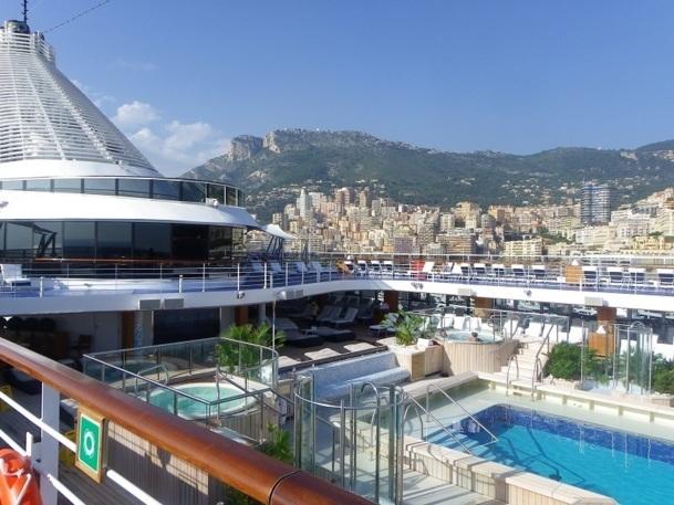 Croisières de luxe : Oceania, un nouveau venu sur le marché français