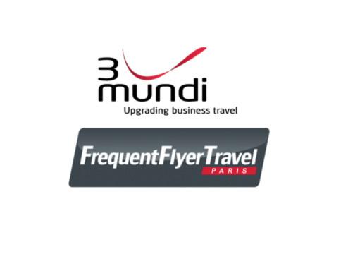 3mundi et Frequent Flyer Travel Paris : mariage en vue d'ici fin 2013 !
