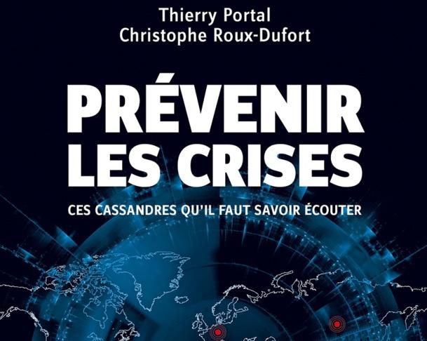 Le livre Prévenir les crises, Ces Cassandres qu'il faut savoir écouter, Armand Colin, Paris Juin 2013 a fait l'objet d'un colloque IHNESJ dès sa parution (juin 2013) et d'une présentation à la Documentation Française (juillet 2013).