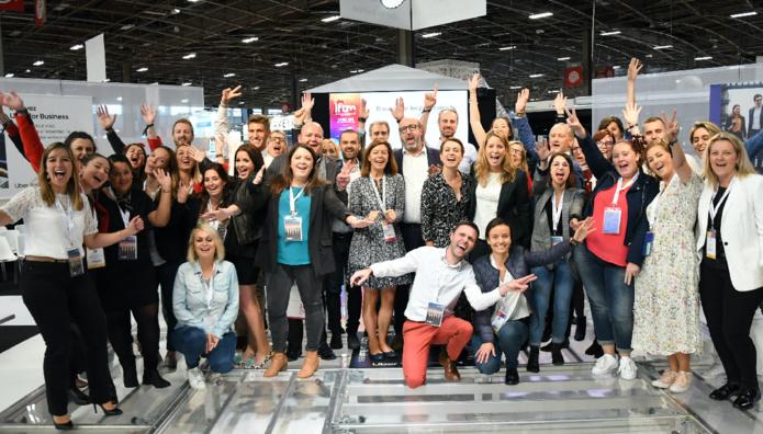 La Travel Agents Cup de 2019 lors du dernier salon IFTM Top Resa - DR