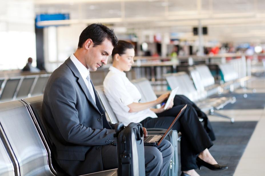 """Aujourd'hui, même les plus petites agences de voyages sont """"corporate business friendly"""". © michaeljung - Fotolia.com"""