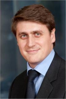 Stéphane Botz, directeur du pôle tourisme-hôtellerie-loisirs chez KPMG - DR