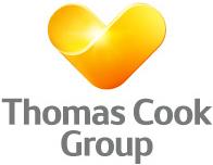 Thomas Cook Plc. : un nouveau logo au cœur de toutes ses marques