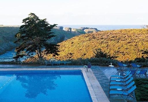 Belle-Île en mer : le Castel Clara inaugure un nouvel hôtel