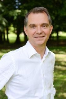 Éric Lepleux, Pdg d'Avis Budget Group pour l'Europe de l'Ouest - DR : Avis