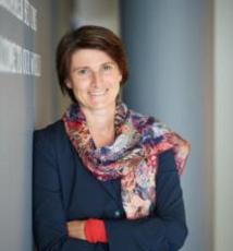Hélène Valenzuela - DR : Thalys