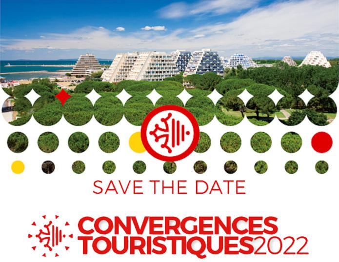 """Le Comité Régional du Tourisme et des Loisirs d'Occitanie organisera les 3èmes Rencontres partenariales baptisées """"Convergences Touristiques"""" - DR"""