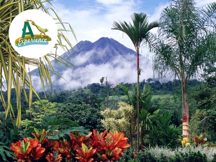 Volcan Arénal – Costa Rica © flickr.com