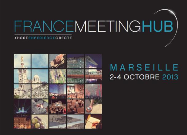 Chaque année, avec France Meeting Hub, Atout France compte mettre une destination française de tourisme d'affaires à l'honneur - DR