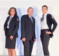 Tous les agents de sûreté aéroportuaire porteront un uniforme commun à partir du 2 avril 2014 - Photo DGAC
