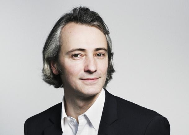 """Jérôme Laffon : """"Aujourd'hui, nous sommes passés d'une logique mono-écran à une logique multi-écrans avec un client omni-connecté. L'usage du mobile ne s'oppose pas à celle du net"""" - DR : SNCF"""