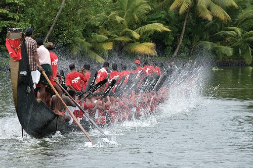 Kerala : le « pays des dieux » séduit de plus en plus