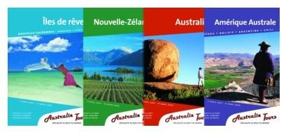 Australie Tours renforce son partenariat avec la distribution