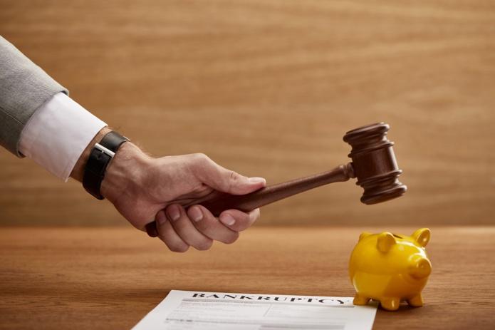 """CWT opté pour un """"package prêt à l'emploi"""" approuvé par le tribunal, qui lui permet de négocier avec les créanciers avant même de demander la protection du chapitre 11 - DR : DepositPhotos.com, AntonMatyukha"""