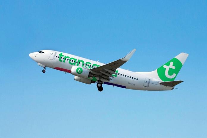 La flotte de Transavia comptera 50 appareils dès cet hiver, 61 à l'été prochain © Transavia