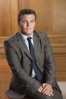 Sylvain Massebeuf, Directeur senior chez Page. DR