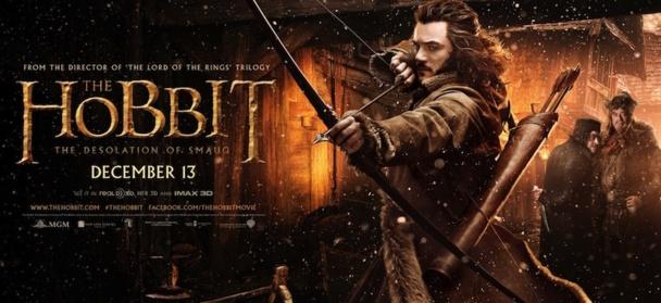 Après le Seigneur des Anneaux, la trilogie du Hobbit est un formidable outil de promotion pour la Nouvelle-Zélande.DR