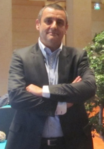 Bruno James, DG du CRT Paca - DR : P.C.