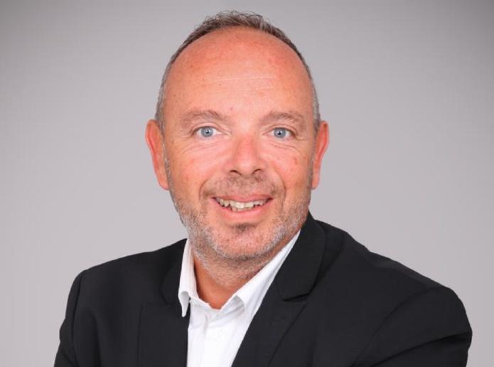 Cyril Cousin œuvrera à la réussite du plan stratégique 2022-2026 d'Air Transat, dont il sera le vecteur pour la France, le Benelux, la Suisse et l'Allemagne - DR : Air Transat
