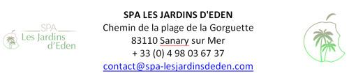 Sanary-sur-Mer : Les Jardins d'Eden créent leur marque