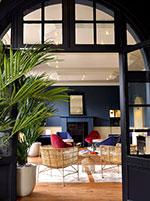 Hôtel de Diane Sables d'or©Sophie Berteloot