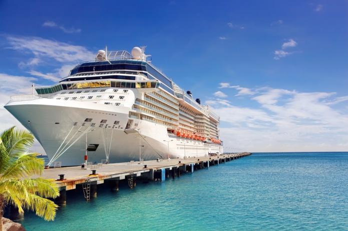 Le prochain objectif de la CLIA est la saison hivernale aux Antilles. Un défi tant économique que sanitaire - DR : DepositPhotos.com, ml12nan