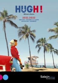 USA, Canada, Bahamas : Salaün Holidays édite sa nouvelle brochure HUGH!