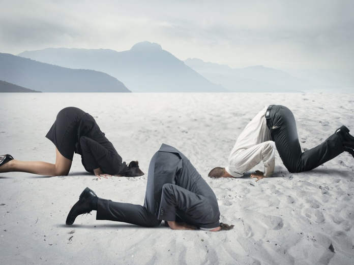 Les agences de voyages ne semblent pas prêtes pour la révolution écologique - Depositphotos.com