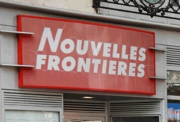 Pas moins d'un quart de la production de circuits NF passe par des agences hors du réseau Nouvelles Frontières - Photo DR