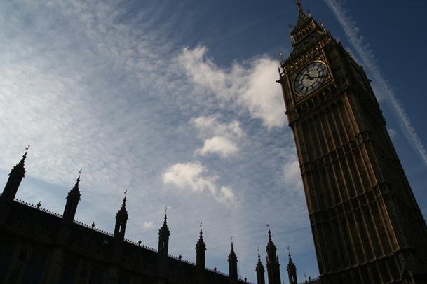Comme à son habitude, Londres fera partie des destinations les plus prisées par les familles pour les vacances de Toussaint - DR : JDL