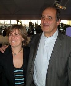 Pour sa première candidature, Cécile Eglessies – Cap Soleil à Narbonne, a décroché le pompom avec 93 voix