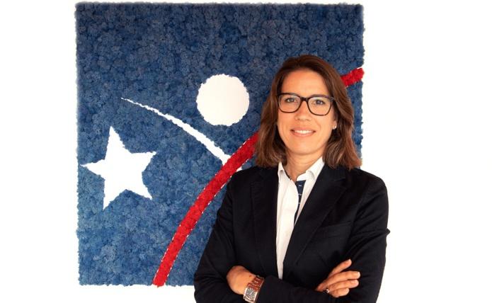 Magali Jobert est la nouvelle Déléguée Générale AFMAé et Directrice du CFA des métiers de l'aérien - DR