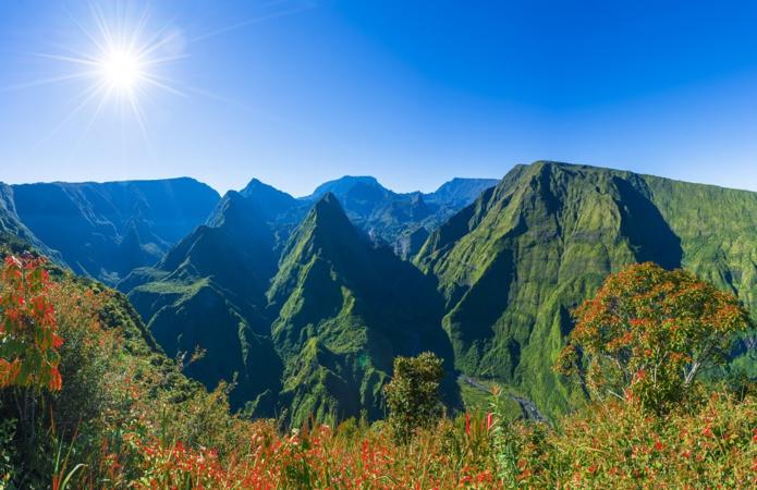 Un décret a été en Conseil des Ministres le 13 octobre pour mettre fin à l'état d'urgence sanitaire à la Réunion - Depositphotos.com Auteru dorian_balate.yahoo.com