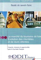 Luxe : la mondialisation met-elle la France en position de challenger ?