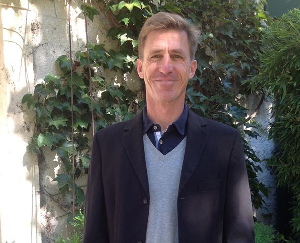 Stanislas Brun, 44 ans, a un profil polyvalent dans l'opérationnel - DR