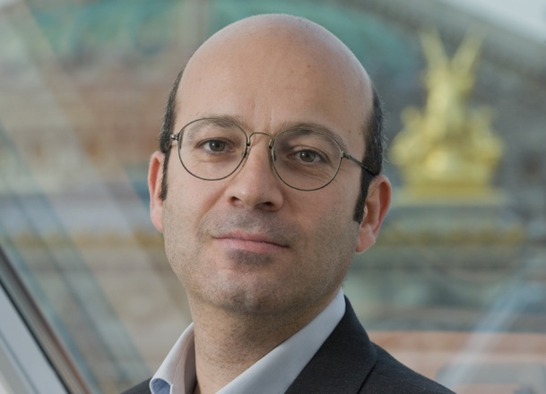 Christian Sabbagh, PDG d'Orchestra - Photo DR
