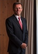Eric Favre est le nouveau Directeur Général de l'hôtel The Alpina Gstaad - Photo DR