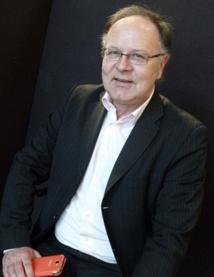 Thierry Bogaczyk, Directeur de l'Office de Tourisme de Roissy-en-France - Photo DR