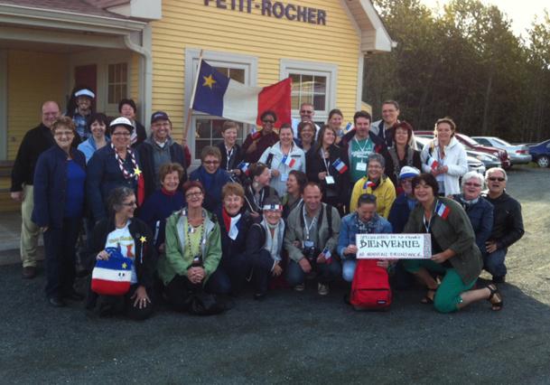 Le Nouveau-Brunswick a accueilli 12 agents de voyages
