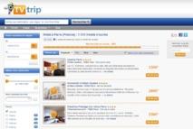 Sur le site de TVTrip, des vidéos de plus 10 000 hôtels peuvent être visionnées.
