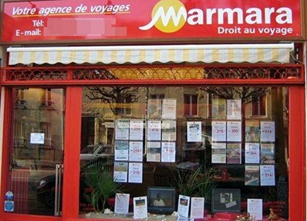 Marmara est-elle victime d'une lutte entre les actionnaires (majoritaires) grands teutons, mais qui n'ont pas la direction opérationnelle, face aux actionnaires grands Bretons (minoritaires) qui, eux, sont aux commandes du groupe ? /photo dr