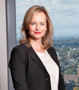 Alexandra Blum devient vice-Président Relations Publique chez FRHI - Photo DR