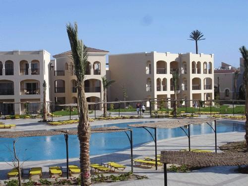 Le nouveau Paladien à Sharm el Sheikh