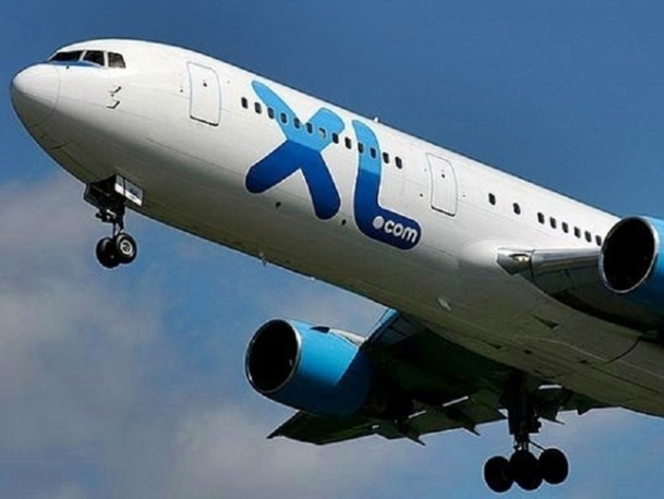 Xl Airways Relance Sa Formule De Vols A La Fois Affretes Et