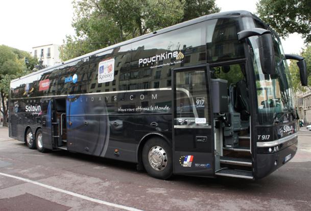 Le TourMaG&Co Roadshow et ses 13 partenaires vous attendent avec la (Royal) Class...