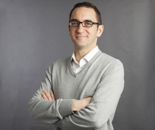 Jean-Charles Lacoste, vice-président du pôle solution connectée de TripAdvisor